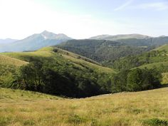 Le Pic des Escaliers / Pays Basque / Pyrénées