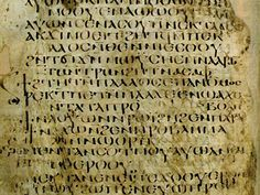 Textual Criticism is fascinating. You can find some of the original manuscripts of the NT online at sites like http://greek-language.com/Manuscripts.html and http://www.bl.uk/manuscripts/Default.aspx. I looked at Alexandrinus a little on the first one! #Koine #Greek #Textualcriticism