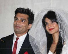 karan-singh-grover-and-jennifer-winget-Wedding