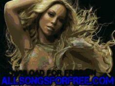 """Mariah Carey ft. Nelly - """"To The Floor"""" (Audio)"""
