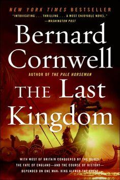 2013 reading list. The Last Kingdom