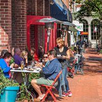Itinerary: Philadelphias Queen Village Neighborhood