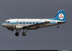 KLM DC3   I was flown to Portland , from Yakima , when I joined the Navy in 68' . Yes , I,m that old ,(64).