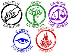 Note to self: Have myself or a friend learn to draw the Dauntless Symbol so I can get it as a temporary Tattoo. HEY LOOK NOW WE CAN DO THIS RATHER THAN SPEND VALUABLE MONEY ON ACTUAL TEMPORARY TATTOOS!!