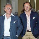 Clamoroso Fiorentina: i Della Valle la mettono in vendita, quali prospettive I Della Valle hanno un po' emulato lo stesso comportamento di De Laurentiis: ogni volta che la Fiorentina si trovava ad un passo dal creare una ottima squadra, hanno smontato tutto. Non riuscendo cos #fiorentina #dellavalle #calciomercato