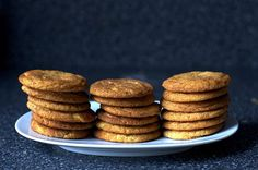 snickerdoodles by smitten, via Flickr