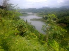 Indonesia, Jawa Barat, Kabupaten Cianjur, Kecamatan Cikalong Kulon, Maniis, Gunung Malaka