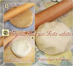 Impasti base per torte salate  Blog Profumi Sapori & Fantasia