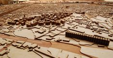addis-ababa-city-model
