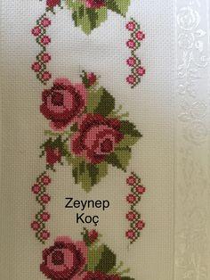Cross Stitch Rose, Cross Stitch Flowers, Baby Dress Patterns, Crochet Patterns, Dress Design Drawing, Designs To Draw, Blackwork, Embroidery Stitches, Needlework