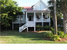 Find all Sullivans Island Real Estate & Homes For Sale at www.FindingCharlestonAHome.com