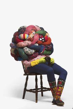 Hoda Zarbaf's Art | Art is a Way