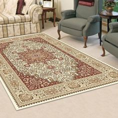 Anima Collection in variety of sizes & colors. Carpet Mat, Rugs On Carpet, Traditional Rugs, Traditional Design, Rug Store, Modern Rugs, Rugs Online, Colours, Flooring