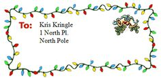 Gift Stickers or Address Labels x - Customizeable Christmas Mistletoe template Christmas Desserts, Christmas Ideas, Christmas Crafts, Christmas Tree, Address Label Template, Label Templates, Christmas Address Labels, Christmas String Lights, Printable Labels