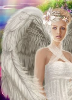 Angelic Blessings...