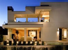 James D LaRue Architecture Design selected works The Blanco