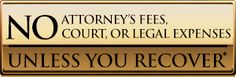 Juanlaw don't take any type of extra fees and also attorney or law fees until you don't feel recover from the injury. You will find here a valuable party of lawyers for car accident and auto accident cases. https://www.juanlaw.com/auto-accidents