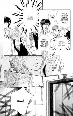 Desire Climax Ch.13 Page 10 - Mangago
