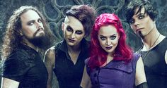 Bad Pollyanna announce new album 'The Broken Toys' | RAMzine