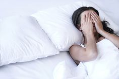 Sleep Deprivation (and your family)