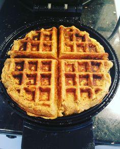 The Best Autoimmune Paleo Waffles.