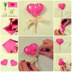 Ideas de corazón