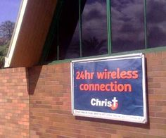 24 hr wireless