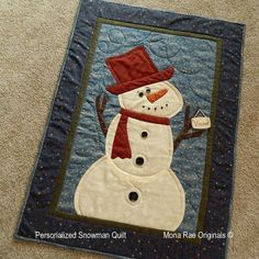 Image result for quilted wall hanging hung with a decorative candy cane