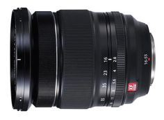Fuji Announces New XF 16-55mm f/2.8 R LM WR Lens