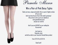 The house that never rests: Pamela Mann #GIVE AWAY Pink Daisy, Lifestyle Blog, Stylish, Sexy, House, Home, Homes, Houses