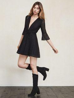 The Lianne Dress