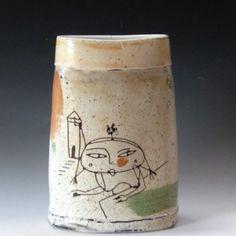 Robert Brady ceramics