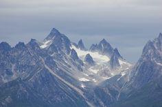 Alaska Montains