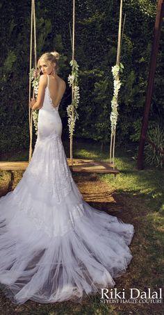 Riki Dalal Bridal Collection 2015