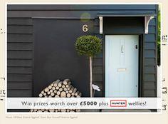 white door?