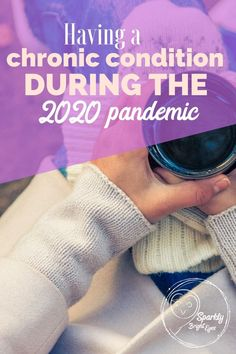 Having a chronic condition during the 2020 pandemic- how people are feeling with a world wide pandemic when they also have chronic conditions. Chronic Illness, Chronic Pain, Fibromyalgia Pain, What Is Life About, About Me Blog, Autoimmune Disease, Lyme Disease, Mental Health Check, Create Awareness