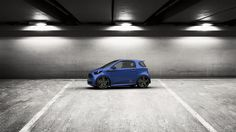 Checkout my tuning #AstonMartin #Cygnet 2012 at 3DTuning #3dtuning #tuning