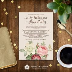 Free wedding invitation templates customize and download these free wedding invitation templates uk 1304 stopboris Choice Image