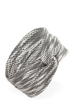 Marled Slub Knit Headwrap   FOREVER21 - 1055879492 $4.80