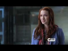 Supernatural - The Girl with the Dungeons and Dragons Tattoo Clip: YES THIS IS ME!!! PLEASE WATCH TONIGHT!!!