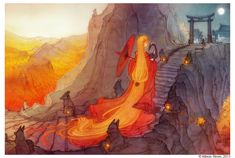journeysend by Allie Strom