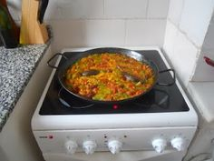 Paella!, Traditional valencian rice