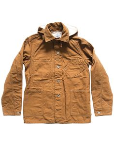 POST OVERALLS LINED SWEETBEAR JACKET | MUTINY DC