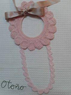 Collar y cuello: crochet by milunar