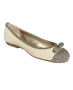 Tahari Shoes, Voyage Dress Flats - Shoes - Macy's