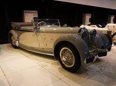 Austro Daimler ADR Bergmeister Cabriolet 1934 Antique Cars, Explore, Antiques, Vehicles, Vintage Cars, Antiquities, Antique, Cars, Exploring