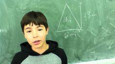 Xoan y el área del triángulo