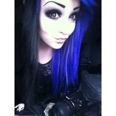 kelsey munster ❤ liked on Polyvore featuring hair, kelsey and kelsey munster