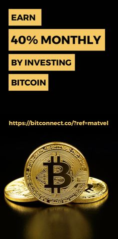 SIGNUP WITH MY REFERRAL LINK AND EARN 2% ON YOUR INITIAL INVESTMENT. #Bitcoin #Investing #earndaily #richlife #earnonline #passiveincome #passiveinvesting