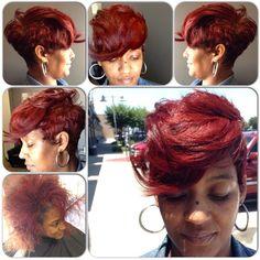 |Kim| • Khimandi Hair Studio • @khimandi Instagram photos | Websta